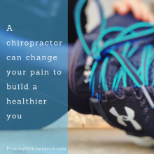 Priority Chiropractic, Barrie