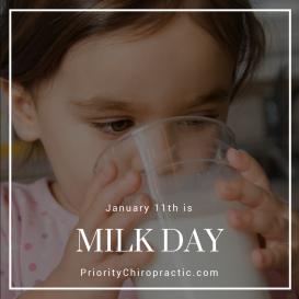 Milk Day